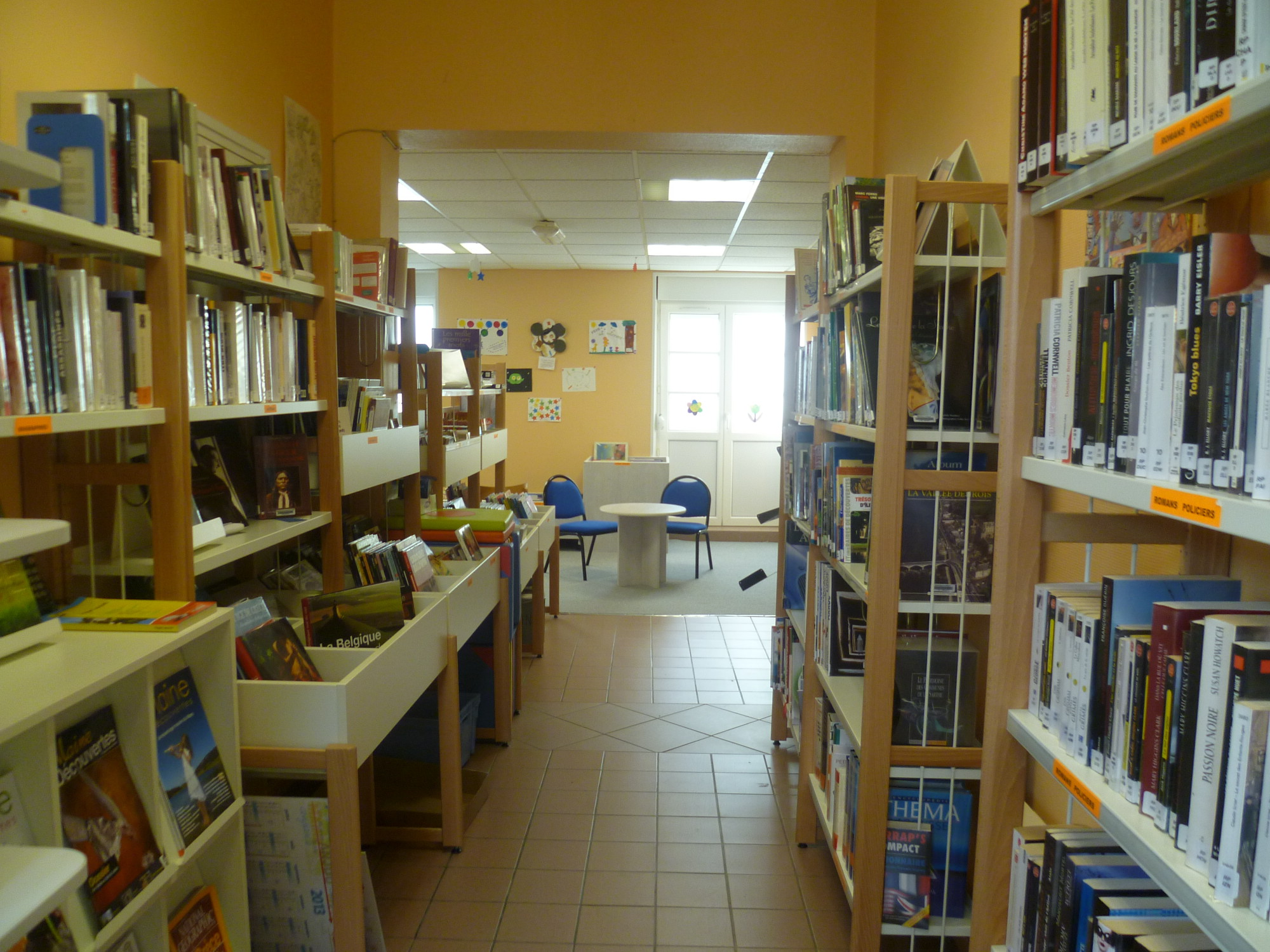 Bibliotheque int 1