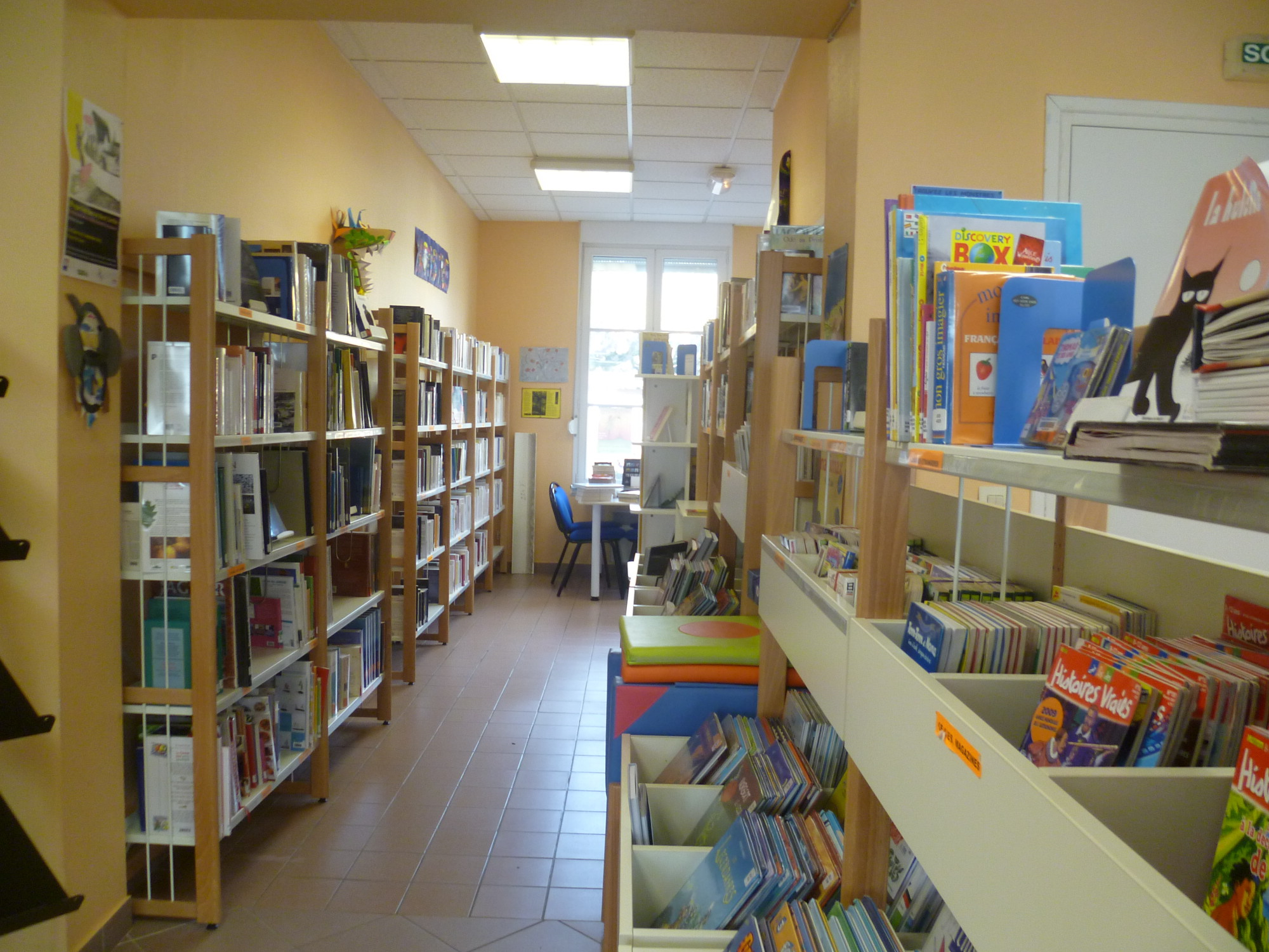 Bibliotheque int 2
